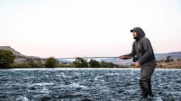 matt mendes fishing