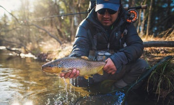 How To Be Ready for Any Fall Fly Fishing Condition