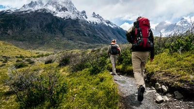 Best Hiking Shirts for Backpacking and Day Hikes