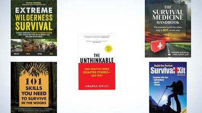 Best Survival Books: Essential Reading for the Prepared