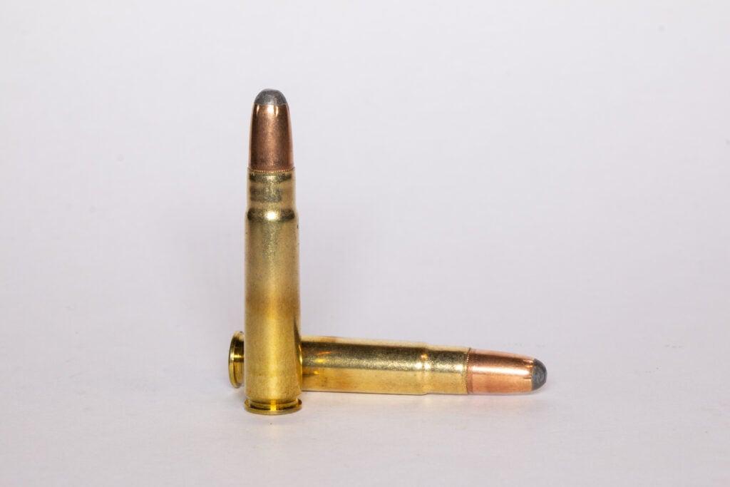 .35 Remington ammo