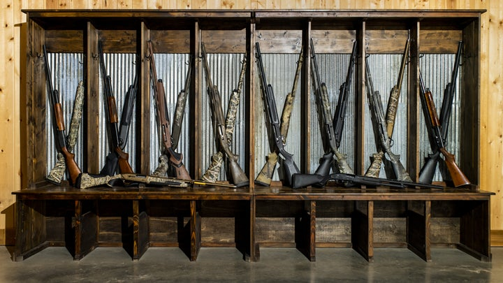 the best duck hunting shotguns of 2021