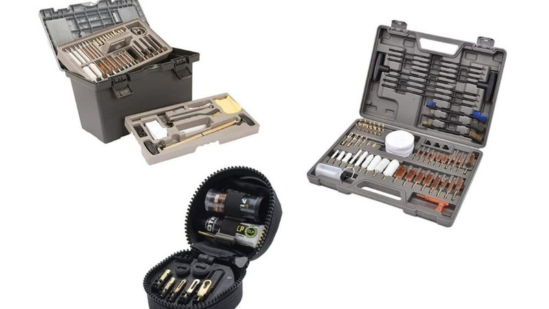 Best Gun Cleaning Kits: Keep Your Firearms in Tip-Top Shape